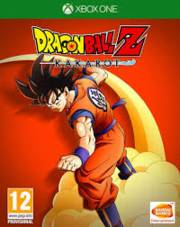 DEAGON BALL Z KAKAROT - XBOX ONE