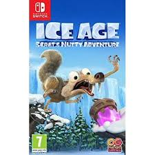 ICE AGE - NINTENDO SWITCH