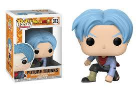 POP - FUTURE TRUNKS