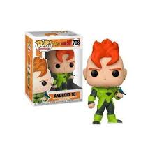POP - ANDROID 16
