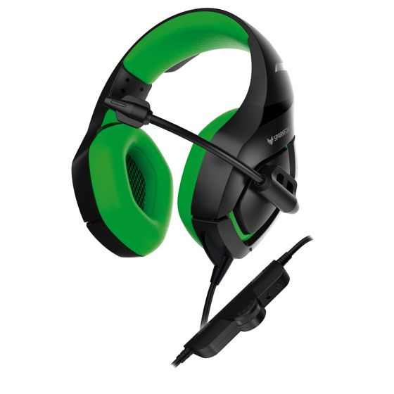 אוזניות K1 STEREO GAMING HEADSET