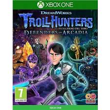TROLLHUNTERS: DEFENDERS OF ARCADIA - מכירה מוקדמת