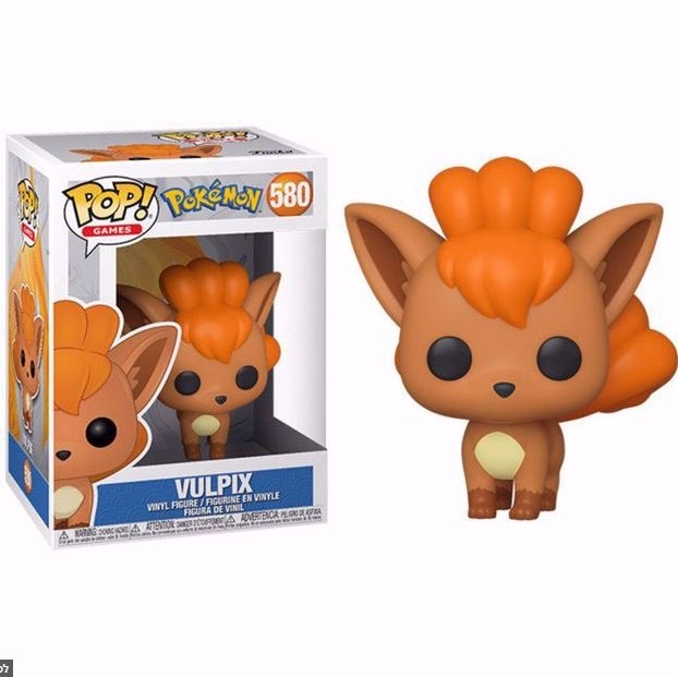 POP - VULPIX