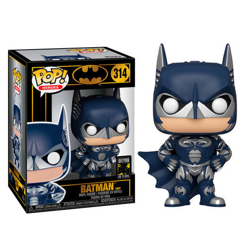 POP - BATMAN