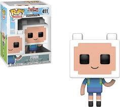 POP - MINECRAFT FINN