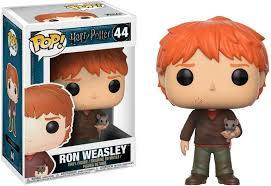 POP - HARRY POTTER RON WEASLEY