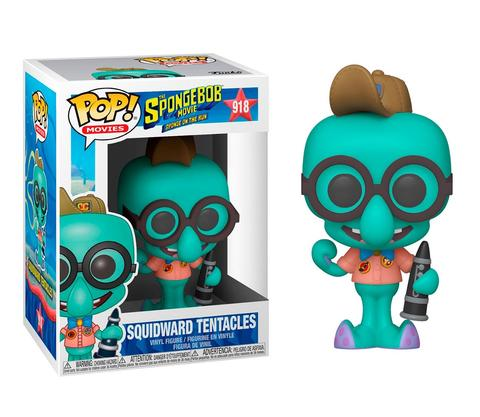 POP - SQUIDWARD TENTACLES