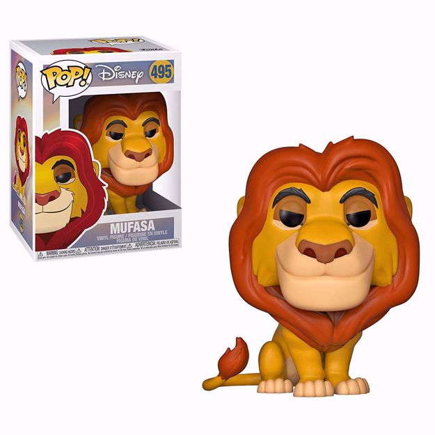 POP - MUFASA