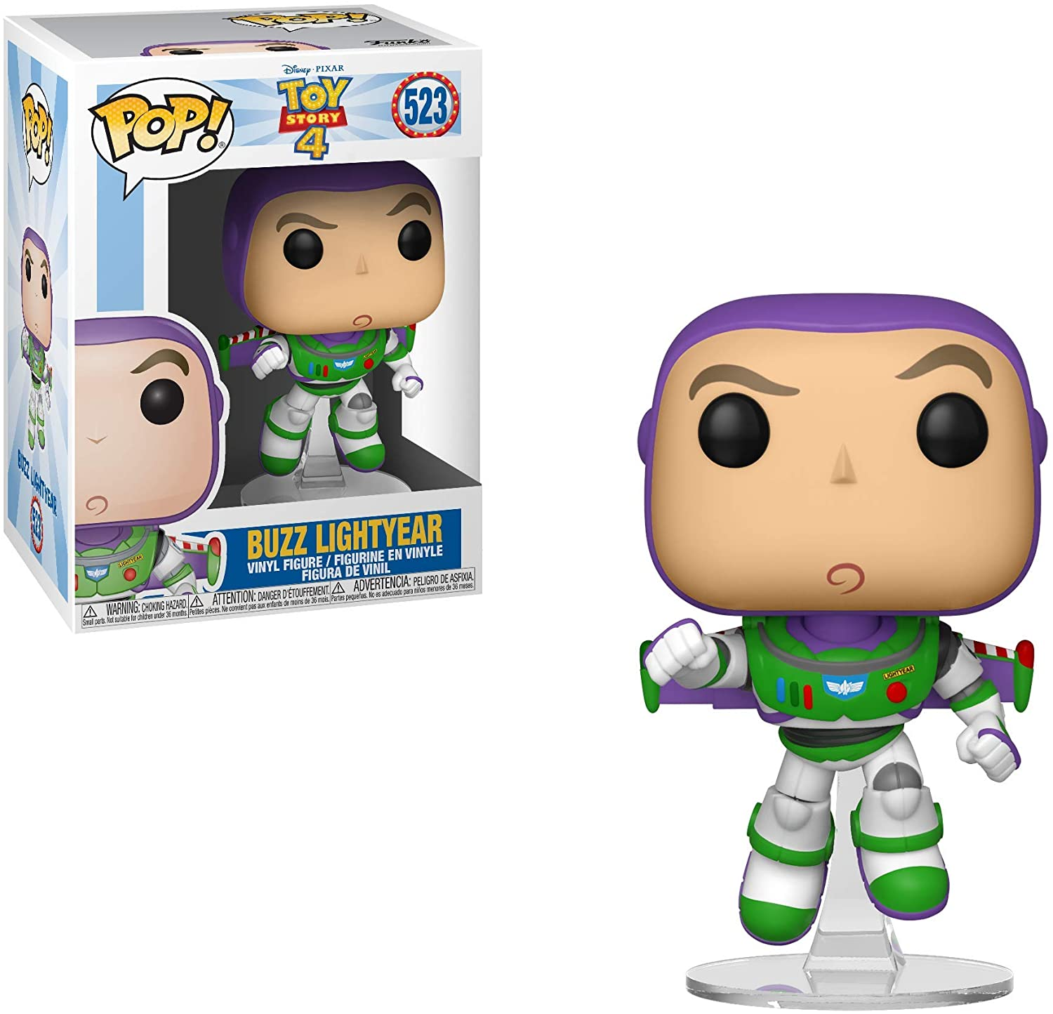POP - BUZZ LIGHTYEAR
