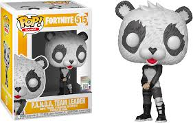POP- FORTNITE PANDA