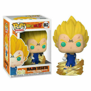 POP - DRAGON BALL MAJIN VEGETA