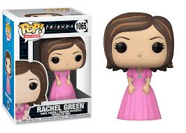 POP - FRIENDS RACHEL