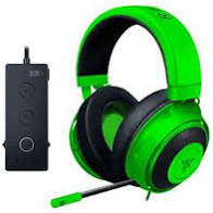 אוזניות גיימינג  RAZER KRAKEN TOURNAMENT EDITION