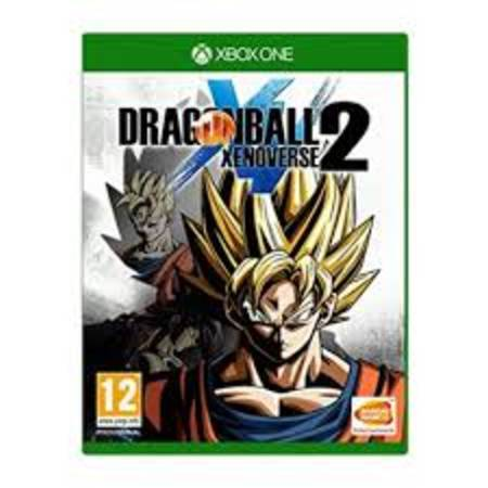 dragon ball xenoverse 2 -XBOX ONE