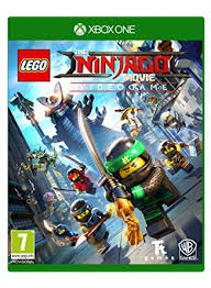 THE LEGO NINJAGO - XBOX ONE