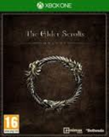 THE ELDER SCROLLS - XBOX ONE
