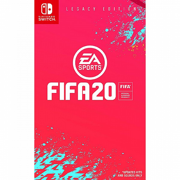 FIFA 2020 - NINTENDO SWITCH