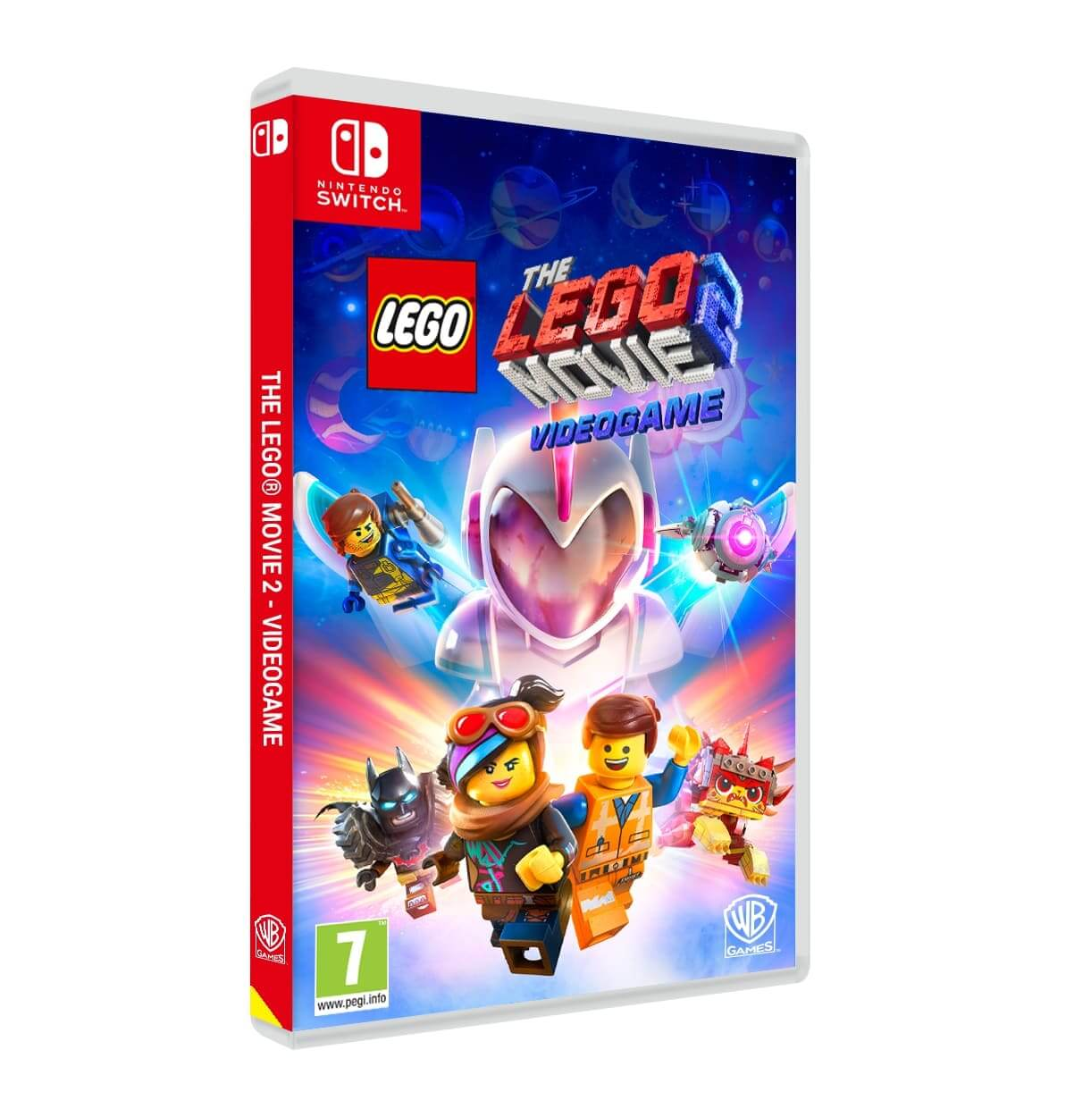 LEGO MOVIE 2 - NINTENDO SWITCH
