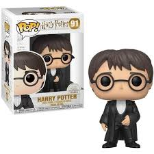 POP HARRY POTTER